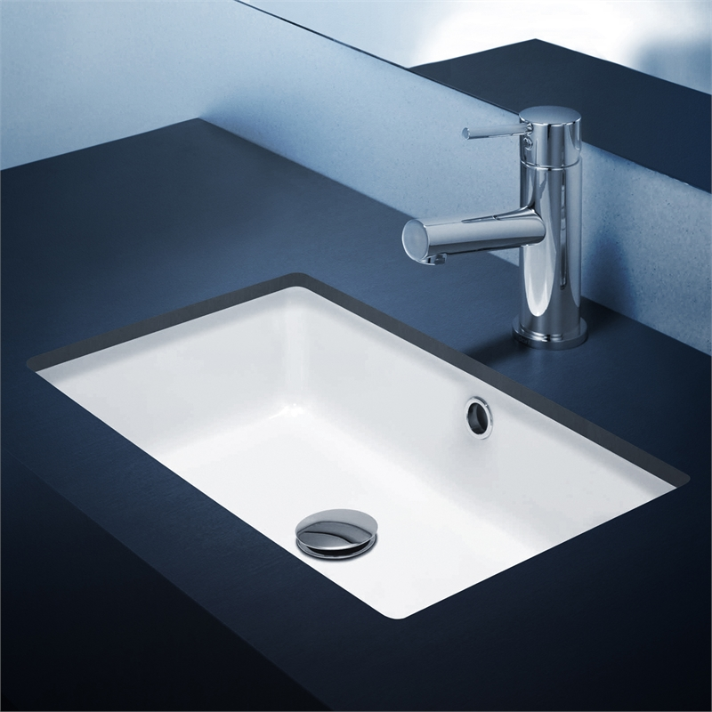 Caroma 760502 Bathroom Sink Baths By Design