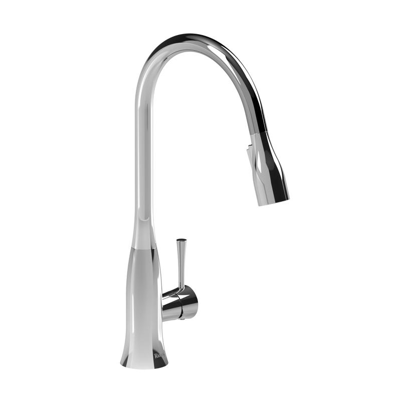 Riobel Edge Kitchen Faucet Baths By Design