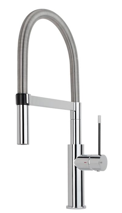 Rubi Soligo Miso Kitchen Faucet Baths By Design