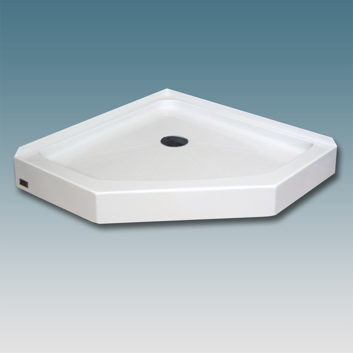 Acritec #61011 Shower Base