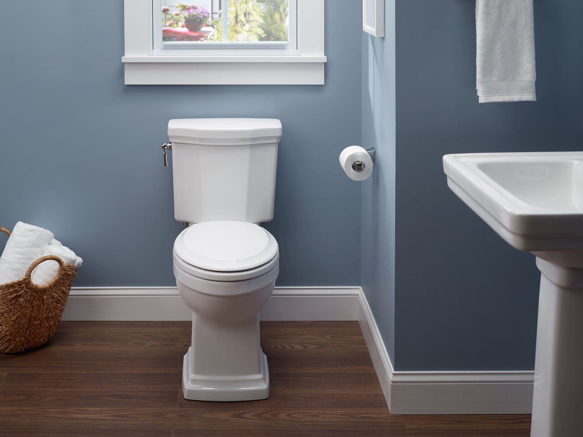Toilets Archives - Baths By Design