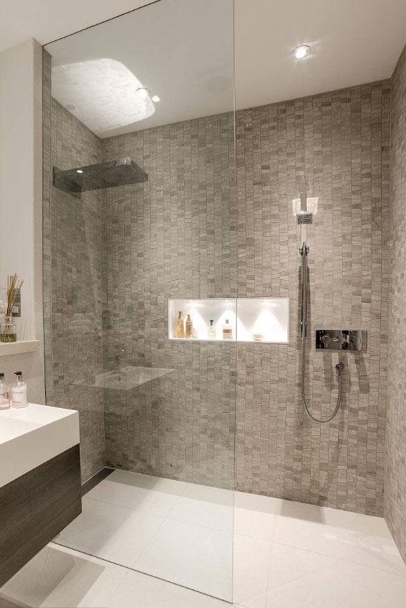 Walk In Showers Custom Walk In Showers Baths By Design